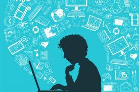 بررسی چگونگی استفاده ازاینترنت در نوجوانان پسر  باشگاه کشتی شهرستان سیاهکل