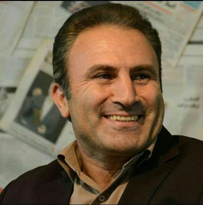 رضا موزونی