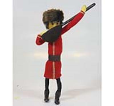 عروسک عاشیق لر (دست ساز)