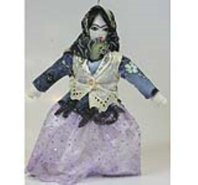 عروسک ساراي (دست ساز)