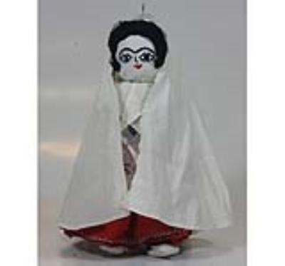 عروسک عاروس چی (دست ساز)