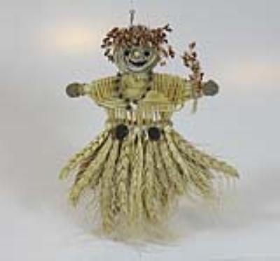 عروسک فلك ناز (دست ساز)