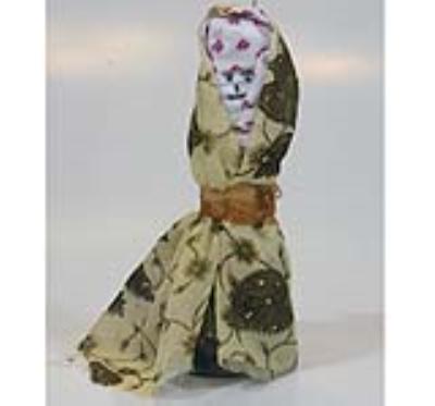 عروسک مالوکان1 (مجموعه 3 عددی)