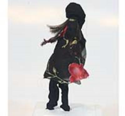 عروسک مالوکان3 (مجموعه 3 عددی)