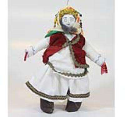 عروسک ---- (دست ساز)