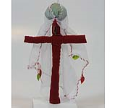 عروسک باران (دست ساز)