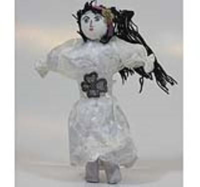 عروسک گلين چيتي (3 نمونه) (دست ساز)