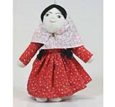 عروسک گلين چيتي  (دست ساز)
