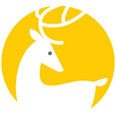جایزه ادبی گوزن زرد