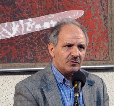 دکتر علیاصغر ارجی