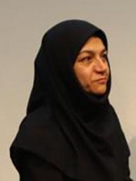 فروغ علی شاهرودی