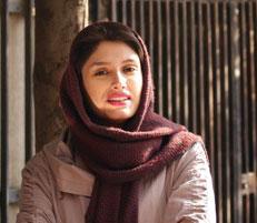 آنیتا یارمحمدی