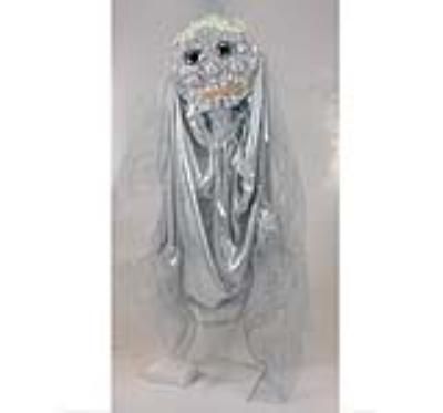 عروسک خاتو زمهرير (خانم سرما) (دستساز)