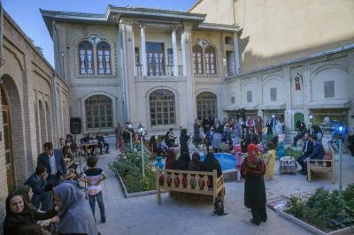 موزه عروسکها و آسماننما؛ طرحهایی که در کرمانشاه به بهرهبرداری رسید