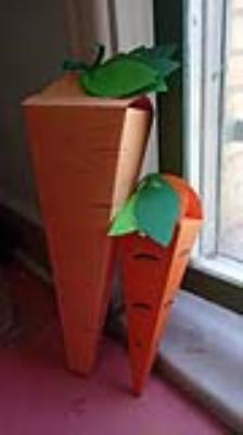 جعبه ی هویجی