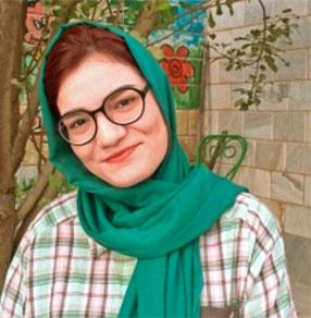 مريم طهماسبی