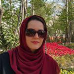 آناهیتا حضرتی کیاوندانی