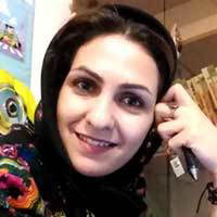 سوسن آذری