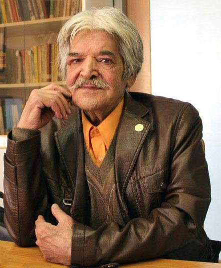 صادق صندوقی تصویرگر كتابهای دینی کودکان درگذشت