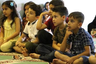 فراخوان پنجمین جشنواره تقدیر از مروجان کتابخوانی