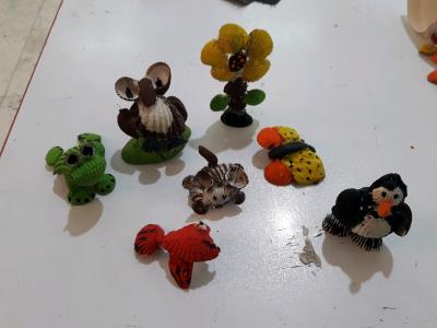 حیوانات صدفی