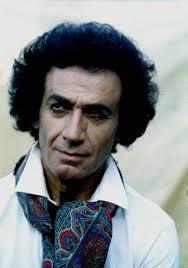 حسین سرشار