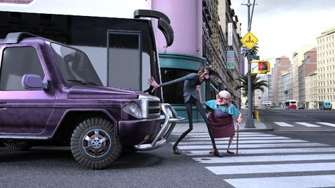 ماجراهای «آقای بیتفاوت» که باتفاوت شد/ یک پیشنهاد به جشنواره پویانمایی