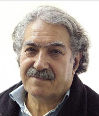 صفر علی اصغرزاده