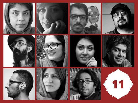 نشست «11 فیلمساز، 11 تکنیک» برای متفاوتترین تیزر جشنواره پویانمایی تهران