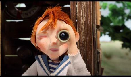 رقابت تنها ۲ فیلم بلند انیمیشن از ایران و جهان در جشنواره پویانمایی تهران