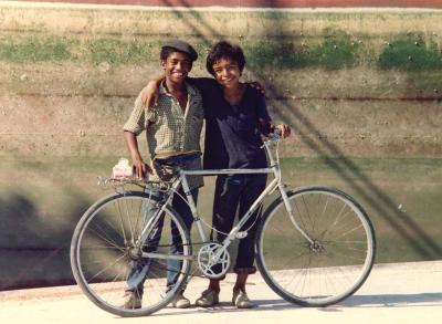 «دونده» در جشنواره جهانی فیلم فجر نمایش داده میشود