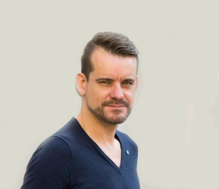 بارت موئیارت برنده جایزه آسترید لیندگرن ۲۰۱۹