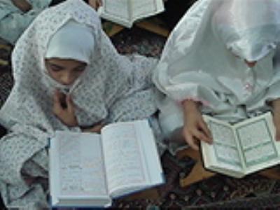 راههای پرورش حس دینی در کودکان و نوجوانان