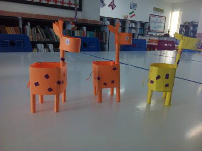 کاردستی ساخت رزافه های کاغذی