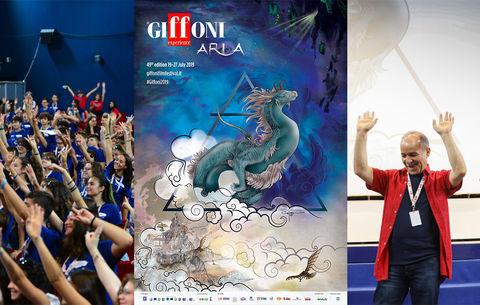 «ضربه فنی» در جشنواره فیلم جیفونی ایتالیا اکران شد
