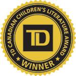 جایزه ادبیات کودکان کانادا TD